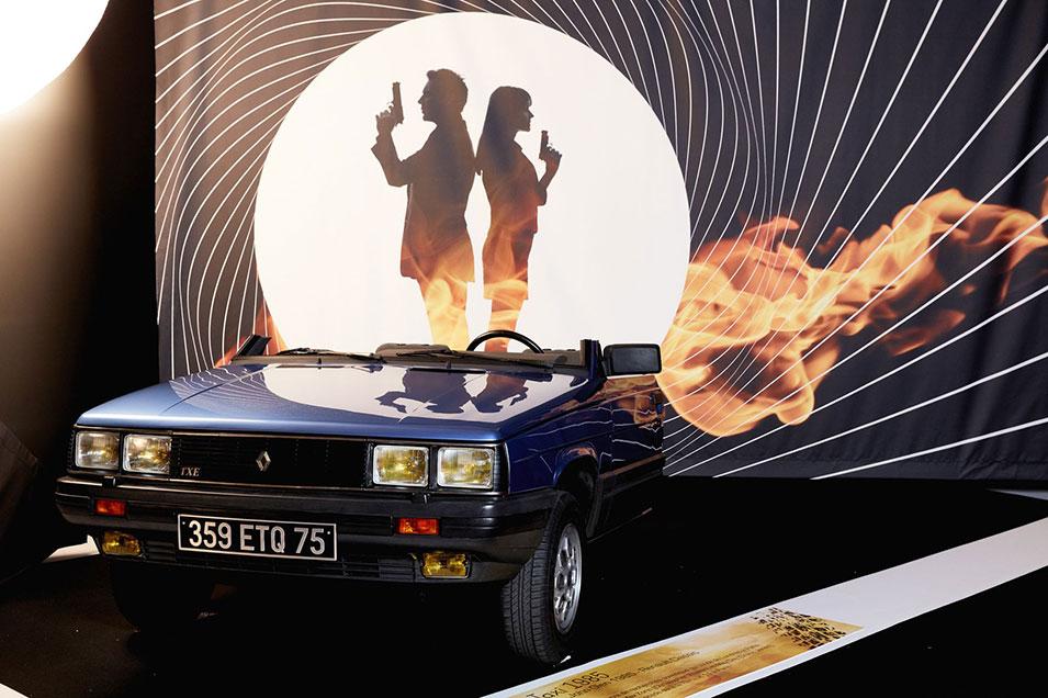 Η Renault στο Διεθνές Φεστιβάλ Κινηματογράφου των Καννών