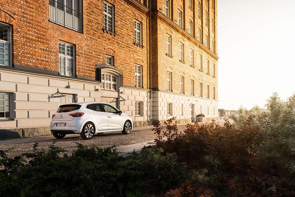 Νέο Renault CLIO από 13.790€ και με δώρο το LPG
