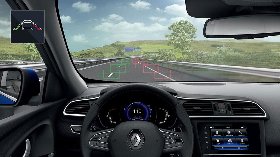 Renault KADJAR 1.3 TCe 140hp Sport Edition